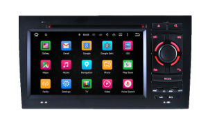 Hot Sale Hl-8745 Android 5.1 Car DVD GPS for Audi A4/S4/RS4 in-Dash Car Radio with 3G WiFi GPS Navigation pictures & photos