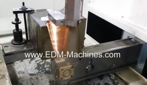 Precision Taper Wire Cut EDM pictures & photos