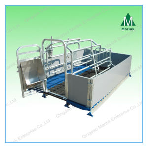 China Manufacture Good Quality Farrowing Crate /Pig Crate pictures & photos