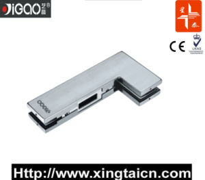 Patch Fitting, Glass Door Hinge/Clamp Yg040b