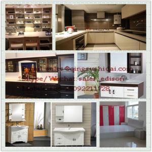 PVC Closet Cabinet Board Machine pictures & photos