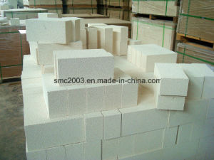 Hot Sale Light Weight Insulation Brick pictures & photos
