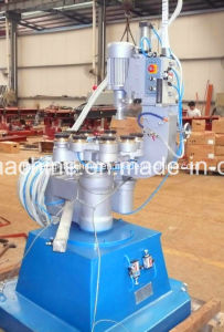Glass Irregular Shaped Machine Manual, 3 Wheels Adopted (BYM1321) pictures & photos