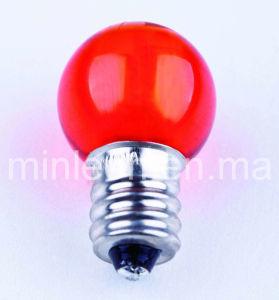G20 Smooth LED Bulb - Sun Warm White