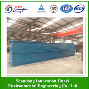 Package Sewage Treatment Plant for Various Wastewater pictures & photos