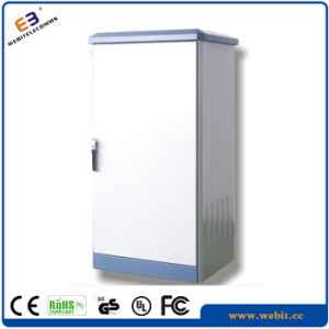 "IP55 19"" Outdoor Cabinets for Telecommunication (WB-OD-A) pictures & photos"