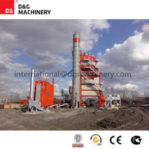 CE Pct Certificated 160 T/H Asphalt Mixing Plant for Road Construction pictures & photos
