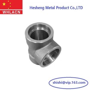 Precision Lost Wax Investment Casting Railway Parts pictures & photos