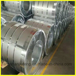 Hot Dipped Galvanized Gi Coating Steel Coil pictures & photos