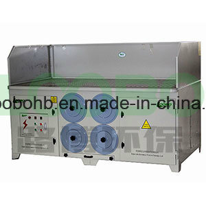 Dust Extractor and Donwdaft Table for Grinding Polishing Dust Exhaust pictures & photos