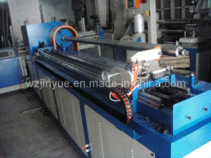 Q5-2000 Paper Tube Cutting Machine