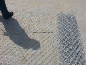 Chain Link Fence Factory pictures & photos