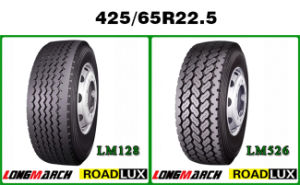 All Steel Radial Truck Tyre Double Star Dsr588 385/65r22.5 pictures & photos