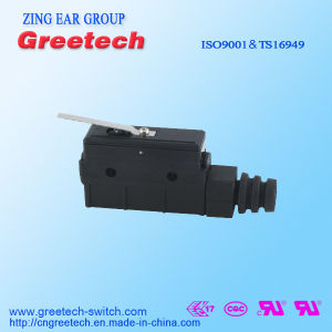 Good Price Micro Limit Switch pictures & photos