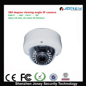 2MP 360 Degree Viewing Angle HD IP CCTV Security Camera pictures & photos