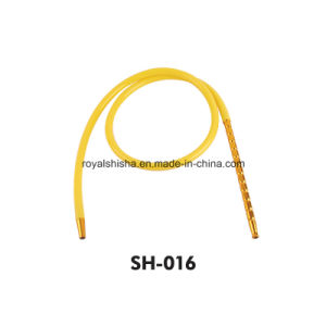 Wholesale Hookah Shisha Hose High Quality Silicone Amy Deluxe Aluminum Mouthpiece pictures & photos