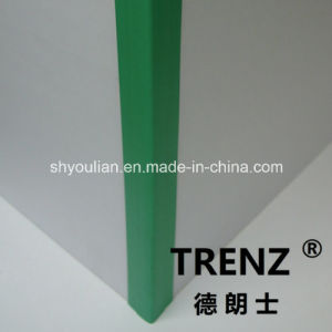 Soft Plastic Wall Corner Guard (TRENZ C40)