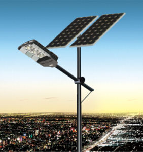 150W Solar Street Light From China Factory Directly pictures & photos
