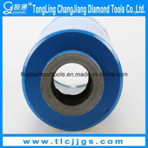 "5/8""-11 Thread Abrasive Hollow Diamond Core Drilling Bits pictures & photos"