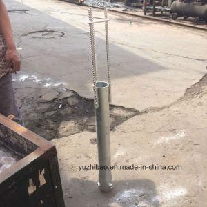 Galvanizing Ground Anchor/ Screw Pile / Galvanized Screw / Ground Screw pictures & photos