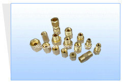 Brake Adapter Brass Connector for Car pictures & photos