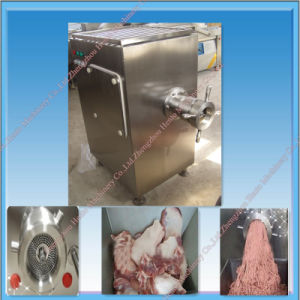 Hot Selling Cheapest Frozen Meat Mincing Machine pictures & photos