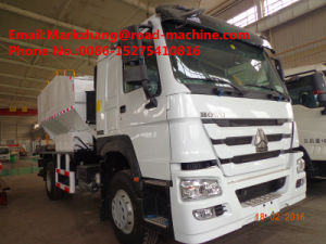 Sinotruck 10t Site Mixed Granular Anfo Explosive Truck Bclh/Bcrh/Bczh Dynamite Transport