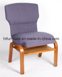 "21"" Wide Wood Church Chair pictures & photos"