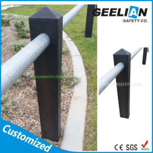 Traffic and Roadway Safety Warning Bollards pictures & photos