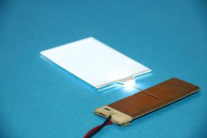 High Brightness LED EL Backlight Sheet pictures & photos