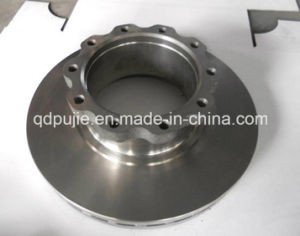 Heavy Duty Truck Brake Disc for Man 81508030027 81508030020 81508030057 pictures & photos