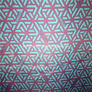 Zj13 Transfer Printed Polyester Fabric