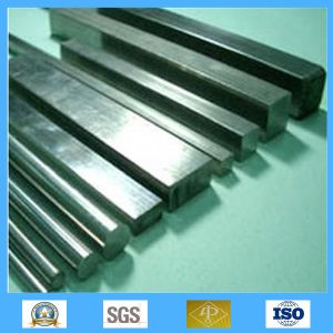 Square Steel Pipe Special Shaped Steel Pipe pictures & photos