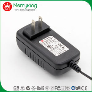 12V3a AC/DC Adapter 36W Switching Power Adapter pictures & photos