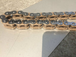 Roller Chain in POM (BROWN) pictures & photos
