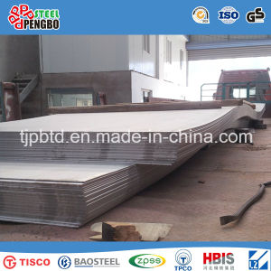 310 Stainless Steel Plate Stainless Steel Coil pictures & photos