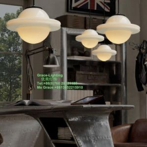 UFO Glass Pendant Lamp (GD-0809-1) pictures & photos