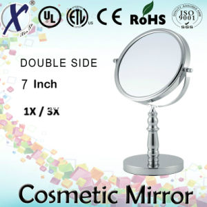 7′′ Unique Double Side Cosmetic Mirror