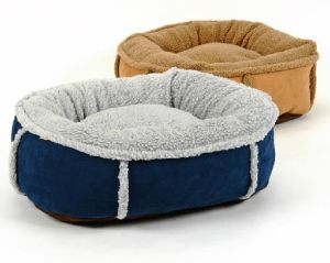 Pet Dog Puppy Soft Warm Bed (bd5006) pictures & photos