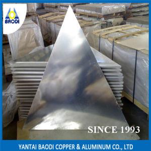 1050 1060 1100 3003 Aluminium Triangle Sheet pictures & photos