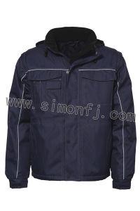 Winter Waterproof & Windproof Workwear (SM172152) pictures & photos