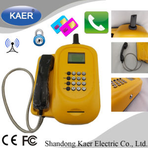 GSM Public Phone GSM Pay Phone (KT1000(52W)) pictures & photos