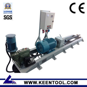 Drilling Machine for Making Horizontal Holes pictures & photos