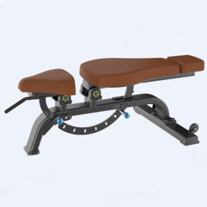 2015 Newest Fitness Equipment Super Bench (SD1023) pictures & photos