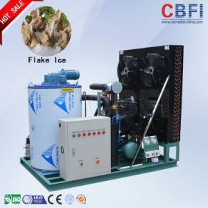 1 Ton Ice Flake Machine for Cooling Vegetables & Fishery pictures & photos