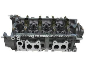 Aluminum Cylinder Head for Nissan GA16-DE 11040-73C02 pictures & photos