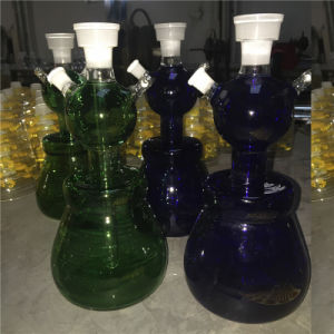 Shisha Hookah Manufacturer Glass Shisha Hookah pictures & photos