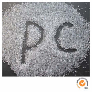 PC Colored Polycarbonate Granules for Injection Molding pictures & photos