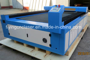 Metal and Non-Metal Laser Cutter (acrylic, MDF, steel) pictures & photos