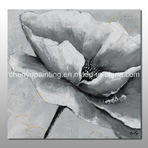 China handmade white flower on canvas painting china oil painting china handmade white flower on canvas painting china oil painting flower painting mightylinksfo